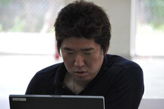 Web型経営革新塾 2日目3