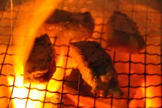 和牛タン焼き 2