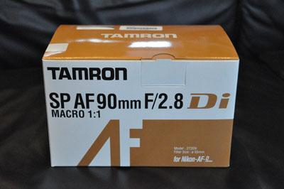 タムロン1