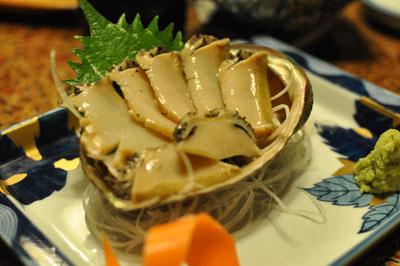 一力寿司2